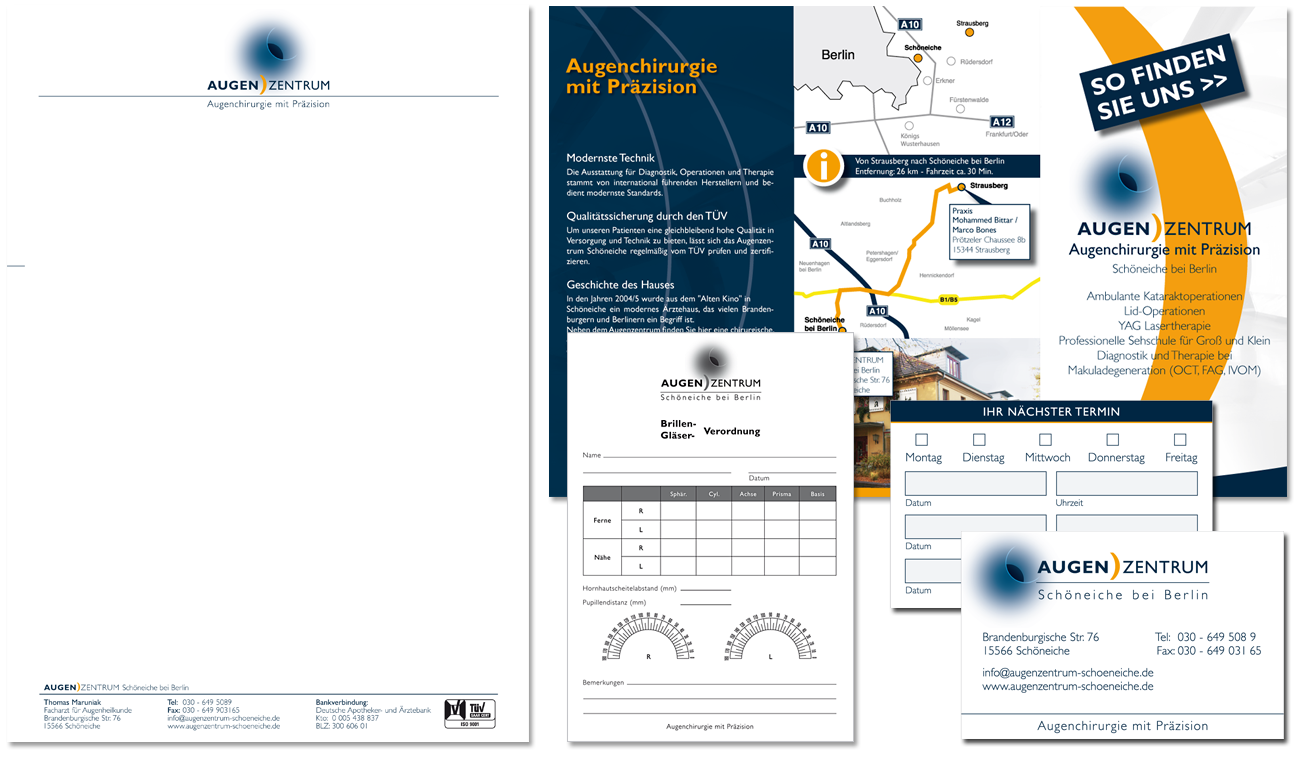 Grafik design web design berlin for Grafik design berlin
