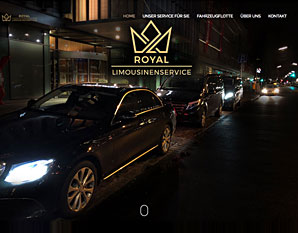 Royal Taxi GmbH Alp Cankaya